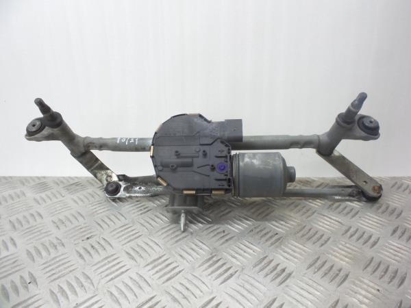 Motor Limpa Vidros Frente VOLKSWAGEN SHARAN (7N1, 7N2)   10 -