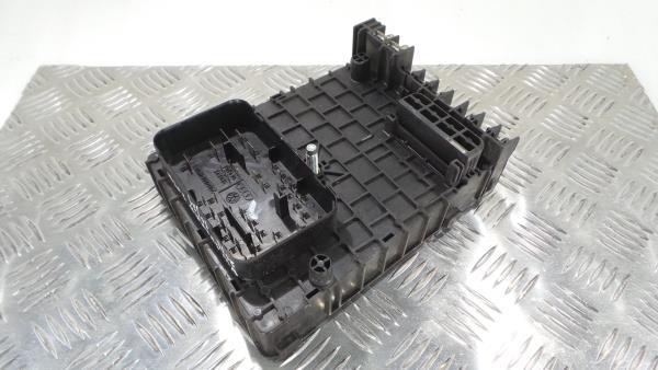 Caixa Fusiveis   SAM   Module VOLKSWAGEN SHARAN (7N1, 7N2)   10 -
