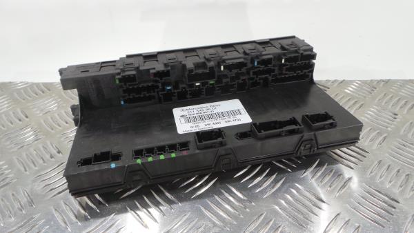 Caixa Fusiveis   SAM   Module MERCEDES-BENZ E-CLASS (W211)   02 - 09