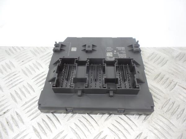 Modulo Confort VOLKSWAGEN SHARAN (7N1, 7N2) | 10 -
