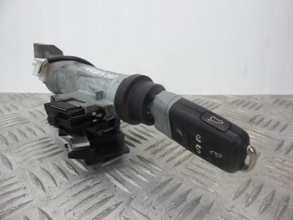 Canhão Ignição VOLKSWAGEN SHARAN (7N1, 7N2) | 10 -