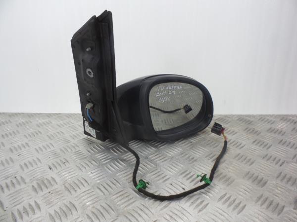 Espelho Retrovisor Direito Electrico VOLKSWAGEN SHARAN (7N1, 7N2) | 10 -