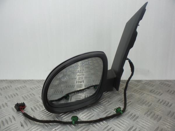 Espelho Retrovisor Esq Electrico VOLKSWAGEN SHARAN (7N1, 7N2) | 10 -