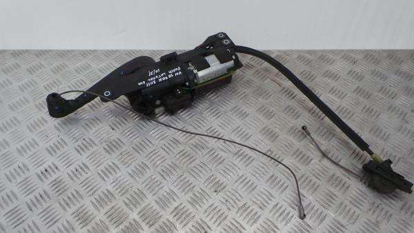Motor Elevador Tras Esquerdo VOLKSWAGEN SHARAN (7N1, 7N2) | 10 -