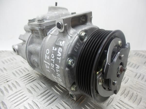 Compressor do Ar Condicionado SEAT ALHAMBRA (710, 711) | 10 -