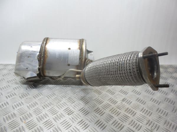 Filtro de Particulas SEAT ALHAMBRA (710, 711) | 10 -