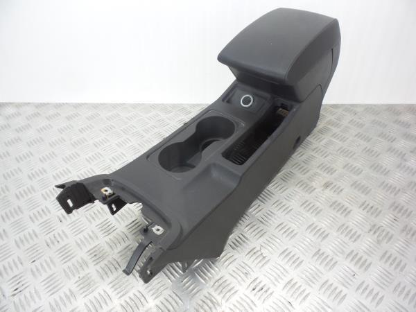 Consola Central SEAT LEON (5F1) | 12 -