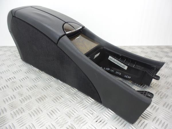 Consola Central MERCEDES-BENZ E-CLASS (W211) | 02 - 09