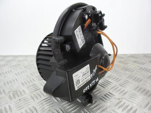 Motor da Sofagem MERCEDES-BENZ GLA-CLASS (X156) | 13 -