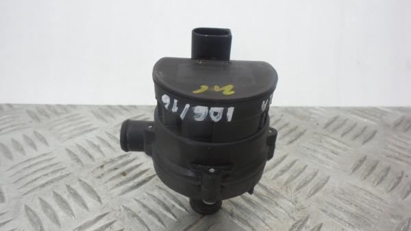 Bomba de Agua Auxiliar MERCEDES-BENZ GLA-CLASS (X156)   13 -