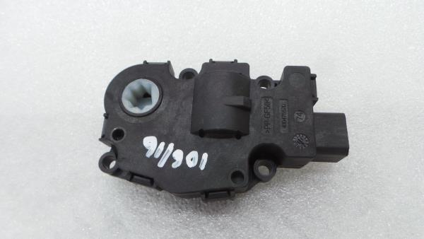 Atuador da Comporta de Ar MERCEDES-BENZ GLA-CLASS (X156) | 13 -