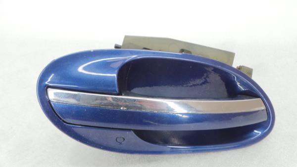 Punho porta Frt Drt BMW 7 (E65, E66, E67) | 01 - 09