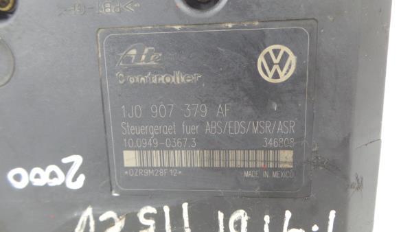 Modulo do ABS VOLKSWAGEN GOLF IV (1J1)   97 - 07