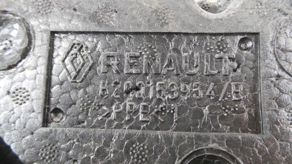 Caixa Ferramenta RENAULT MEGANE II (BM0/1_, CM0/1_) | 01 - 12