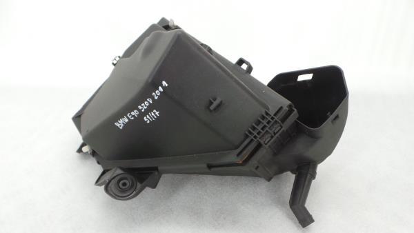 Caixa Filtro de Ar BMW 3 (E90) | 04 - 12