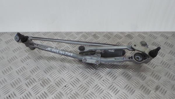 Motor Limpa Vidros Frente BMW 3 (E90) | 04 - 12