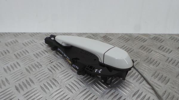 Punho porta Trs Esq BMW 3 (E90) | 04 - 12