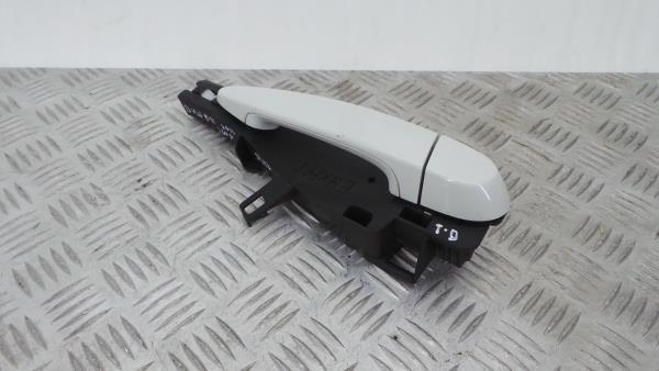 Punho porta Trs Drt BMW 3 (E90) | 04 - 12