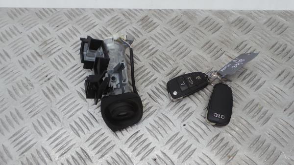 Canhão Ignição AUDI A1 (8X1, 8XK) | 10 - 18