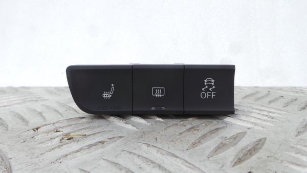 Interruptor / Botoes AUDI A1 (8X1, 8XK) | 10 - 18