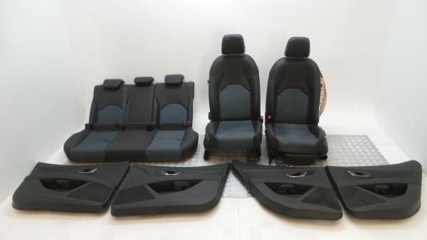 Conjunto de bancos / Sem Airbags SEAT LEON (5F1)   12 -