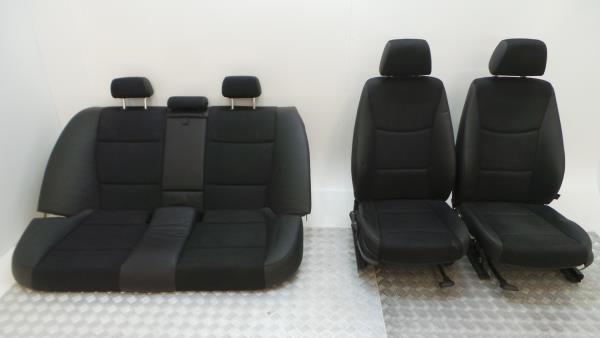 Conjunto de bancos / Sem Airbags BMW 3 (E90)   04 - 12