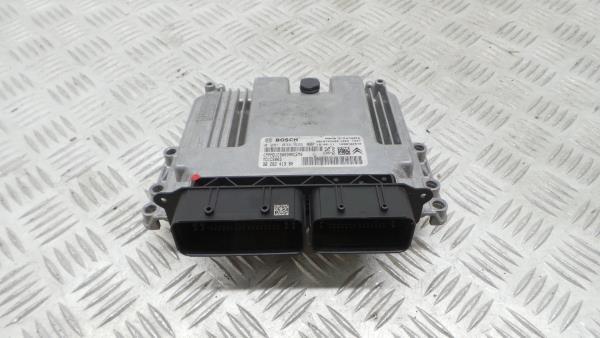 Centralina do Motor   ECU PEUGEOT 3008 SUV (M_)   16 -