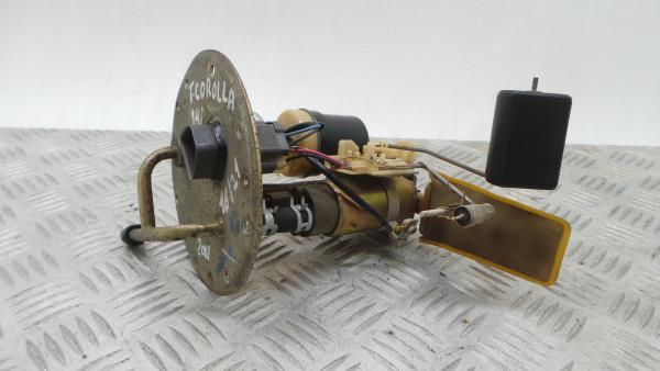 Bomba do Depósito de Combustível TOYOTA COROLLA (_E11_)   95 - 02