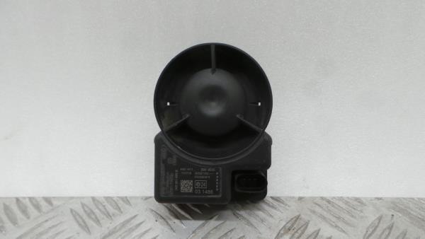 Buzina VOLKSWAGEN SHARAN (7N1, 7N2) | 10 -