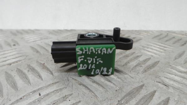 Sensor de Impacto VOLKSWAGEN SHARAN (7N1, 7N2) | 10 -