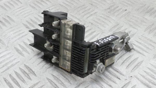 Caixa Fusiveis   SAM   Module FORD FIESTA VI (CB1, CCN)   08 -