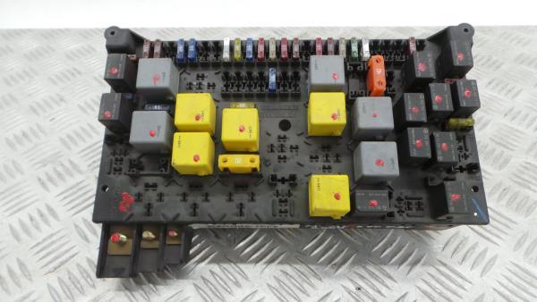 Caixa Fusiveis   SAM   Module MERCEDES-BENZ M-CLASS (W163)   98 - 05