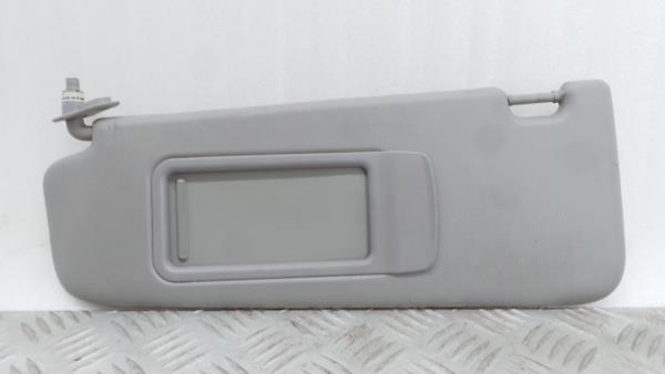 Pala de Sol Esq BMW 3 (E90) | 04 - 12