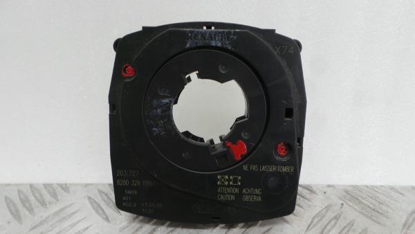 Sensor Angulo de Direcao RENAULT LAGUNA II (BG0/1_) | 01 - 07