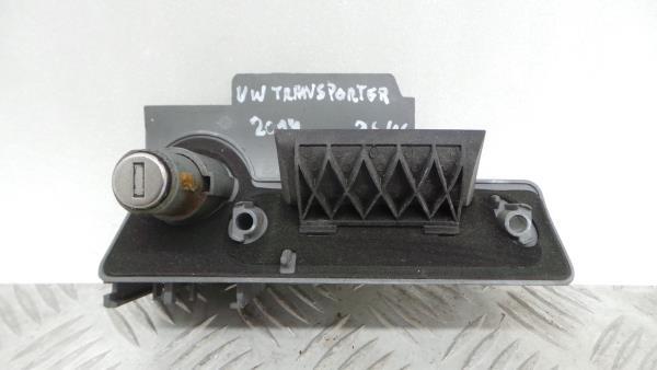 Fecho Mala VOLKSWAGEN TRANSPORTER T5 Caixa (7HA, 7HH, 7EA, 7EH) | 03 -