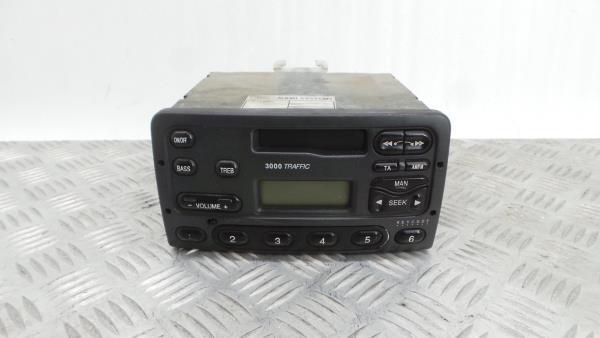 Auto-rádio FORD FIESTA IV (JA_, JB_) | 95 - 02