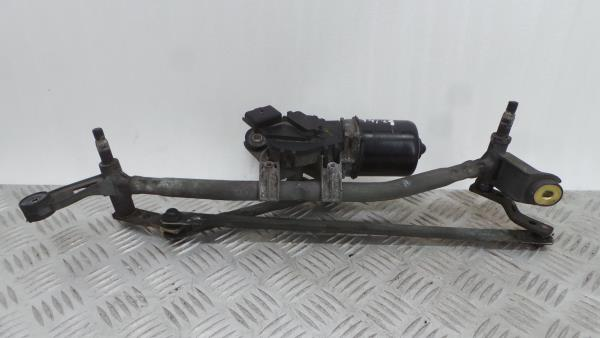 Motor Limpa Vidros Frente RENAULT MEGANE II (BM0/1_, CM0/1_)   01 - 12