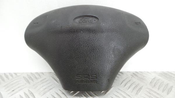 Airbag Condutor FORD FIESTA IV (JA_, JB_) | 95 - 02