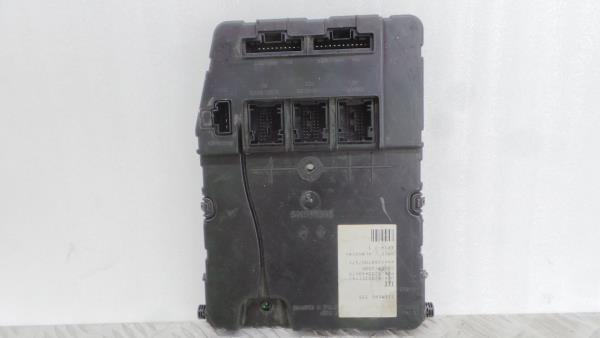 Modulo da Antena RENAULT MEGANE II (BM0/1_, CM0/1_) | 01 - 12