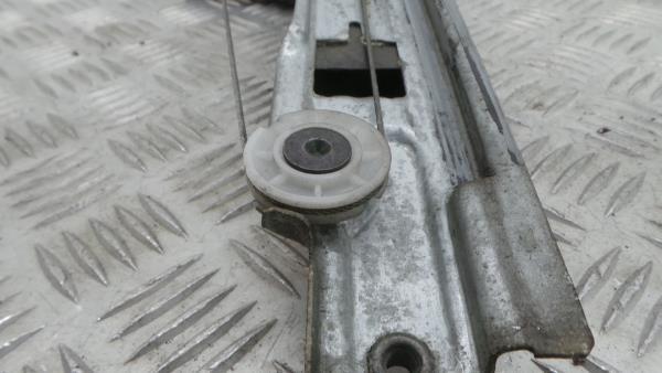 Elevador Trás Esquerdo Electrico RENAULT MEGANE II (BM0/1_, CM0/1_)   01 - 12
