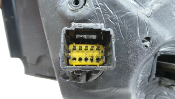 Espelho Retrovisor Esq Electrico RENAULT MEGANE II (BM0/1_, CM0/1_) | 01 - 12