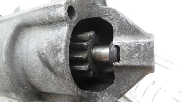 Motor de Arranque RENAULT MEGANE II (BM0/1_, CM0/1_) | 01 - 12