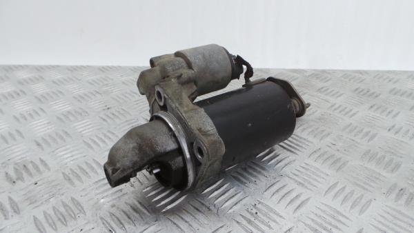 Motor de Arranque FORD FIESTA IV (JA_, JB_)   95 - 02