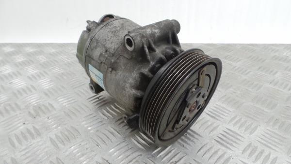 Compressor do Ar Condicionado RENAULT MEGANE II (BM0/1_, CM0/1_) | 01 - 12