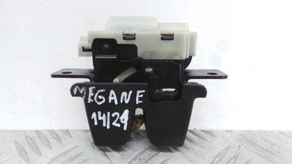 Fecho do Capot RENAULT MEGANE II (BM0/1_, CM0/1_) | 01 - 12