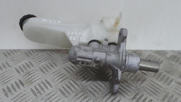 Bomba dos Travões MERCEDES-BENZ CLA Coupé (C117)   13 - 19