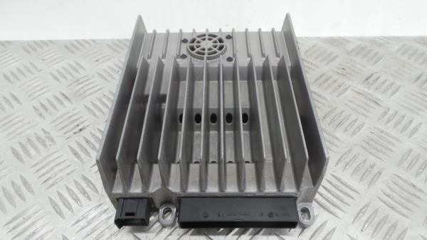 Amplificador MERCEDES-BENZ CLA Coupé (C117) | 13 - 19
