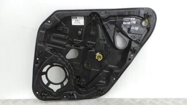 Elevador Trás Direito Electrico VOLVO V40 Hatchback (525, 526) | 12 -