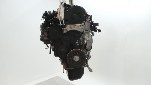 Motor PEUGEOT 207 Van (WA_, WC_)   06 -