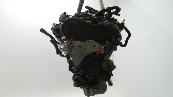Motor SEAT ALHAMBRA (710, 711)   10 -